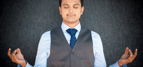 Meditation – The Best Stress Reduction Techniques