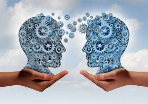 Mindfulness Gears of the Brain