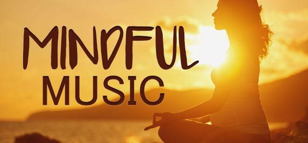 Mindfulness Meditation Music for Focus